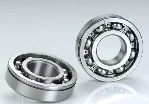 SKF 6207-2RS1/C3GJN4  Single Row Ball Bearings