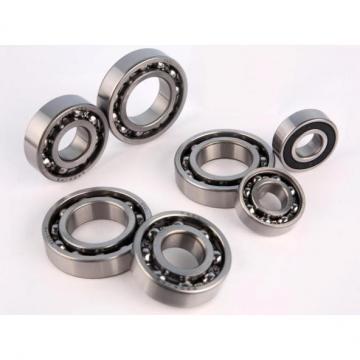 CONSOLIDATED BEARING 606-2RS  Single Row Ball Bearings