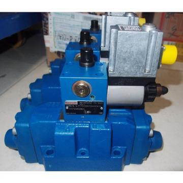 REXROTH Z2DB 6 VD2-4X/100V R900411317 Pressure relief valve