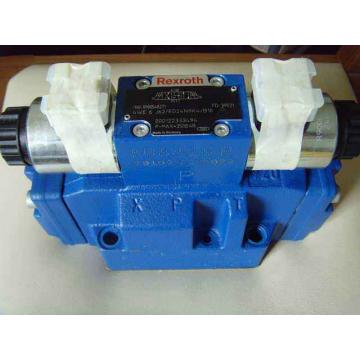 REXROTH 4WE 6 Y6X/EW230N9K4/B10 R900945301 Directional spool valves