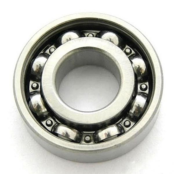 CONSOLIDATED BEARING F-684-ZZ  Single Row Ball Bearings #2 image