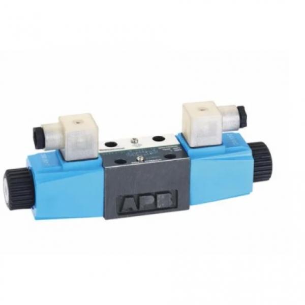 Vickers PV063R1K1B4NFRC+PGP517A0700CD1 Piston Pump PV Series #2 image