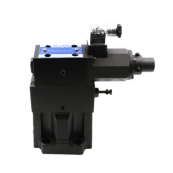 Vickers PV063R1D1T1NKLC4242 Piston Pump PV Series #2 image