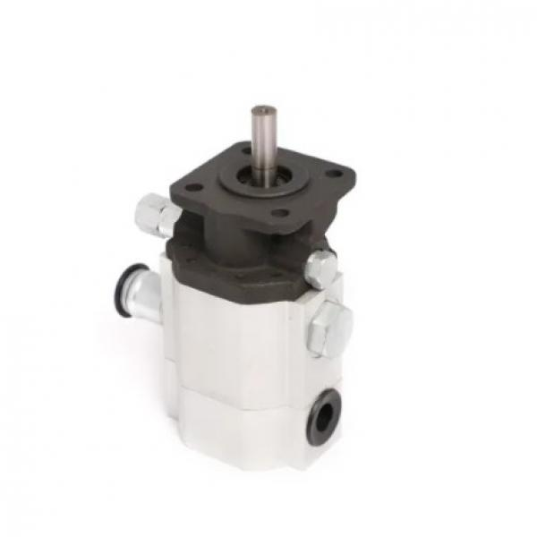 Vickers PV046R1K1AYNMMC+PGP511A0210CA1 Piston Pump PV Series #2 image