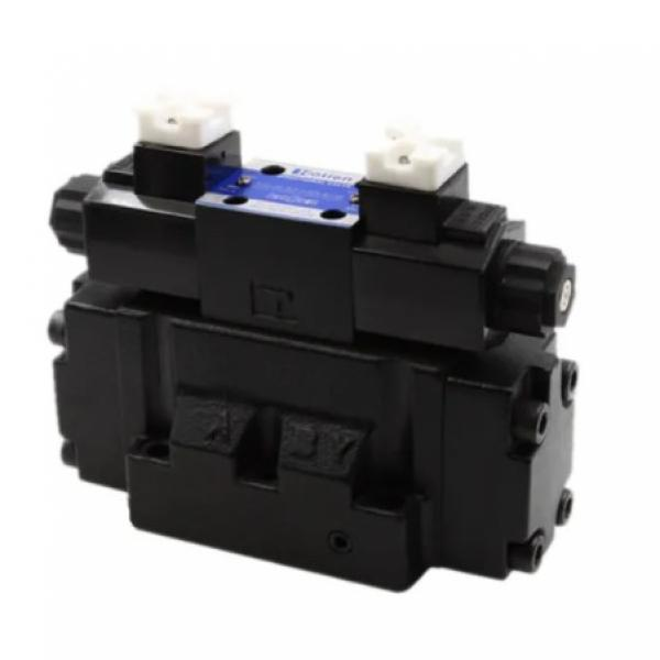 Vickers PV046R1K1KJNMRW4545 Piston Pump PV Series #1 image
