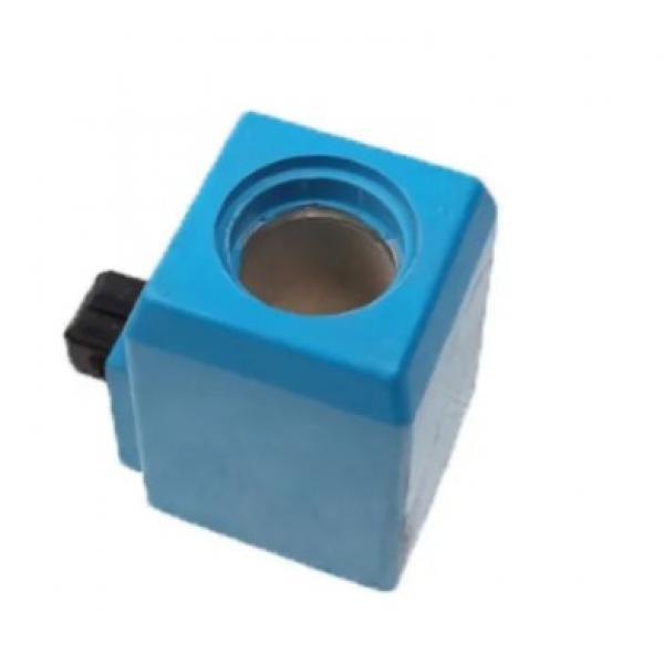 Vickers PV063R1K1A4NHLZ+PGP511A0100CA1 Piston Pump PV Series #1 image